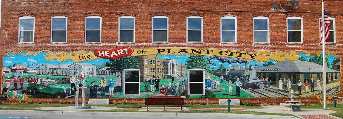 Proud To Be Plant City's Oldest Civic Organization.